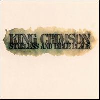 King Crimson:Starless and Bible Black