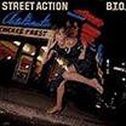 Bachman-Turner Overdrive:Street Action