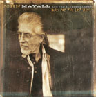 John Mayall & The Bluesbreakers:Blues for the Lost Days