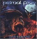 PRIMAL FEAR:Devil's Ground