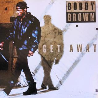 Bobby Brown: Get Away
