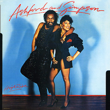 Ashford & Simpson: High-Rise