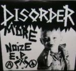 Disorder:More Noize EP