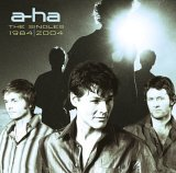 cd: A-Ha: The Definitive Singles Collection