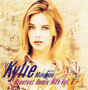 Kylie Minogue: Greatest Remix Hits Vol. II