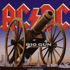 cd-maxi: AC/DC: Big Gun