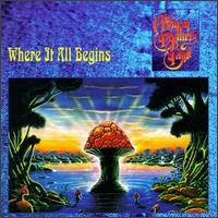 Allman Brothers Band:Where It All Begins