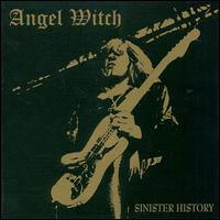 Angel Witch:Sinister History