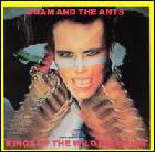 Adam & The Ants:Kings of the wild frontier