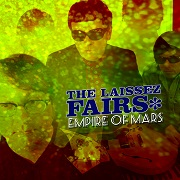 Laissez Fairs: Empire of Mars
