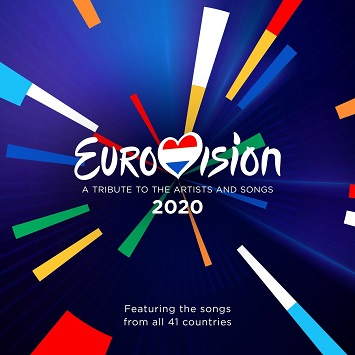 Eurovision Song Contest (ESC):Eurovision Song Contest Tribute 2020