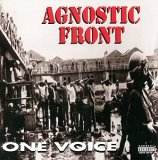 Agnostic Front:One Voice