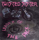 Twisted Sister:Leader of the pack