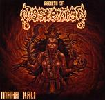 Dissection:Maha kali