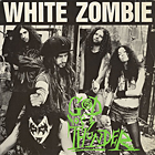 White Zombie:God of Thunder EP