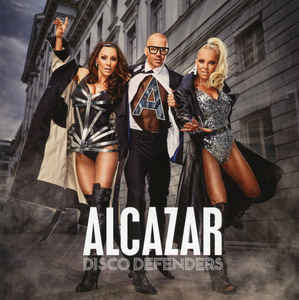 Alcazar: Disco Defenders