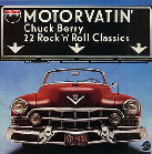 Chuck Berry:Motorvatin'