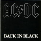 cd: AC/DC: Back In Black