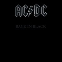 cd-digipak: AC/DC: back in black