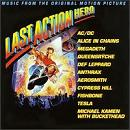 Soundtrack:Last Action Hero