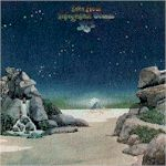 Yes:Tales from topographic oceans