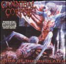 Cannibal Corpse:Tomb of the mutilated