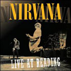 cd-digipak: Nirvana: Live at Reading