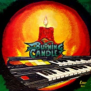 Burning Candle: Burning Candle