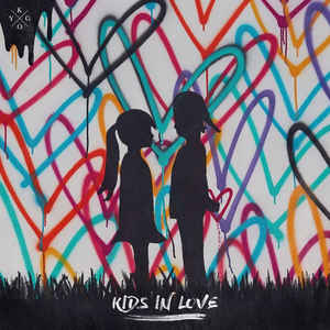 Kygo:Kids In Love