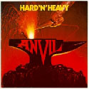 Anvil:Hard 'n' Heavy