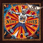 cd: Aerosmith: Nine Lives