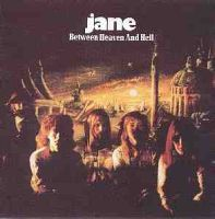 Jane:Between Heaven And Hell