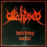Witchtrap:Witching Metal