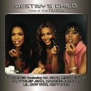 Destiny's child:this is the remix