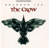 Soundtrack:The Crow