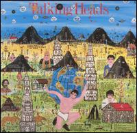 Talking heads:Little Creatures