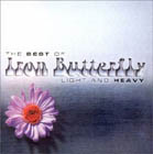 Iron Butterfly:Light And Heavy - Best of