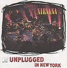 cd: Nirvana: MTV Unplugged in New York