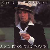 Rod Stewart:A night on the town