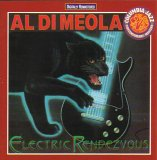 Al Di Meola: Electric Rendezvous