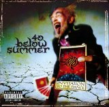 cd: 40 Below Summer: Invitation To The Dance