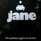 Jane:Fire, Water, Earth & Air