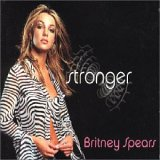 cd-singel: Britney Spears: Stronger