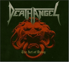 Death Angel:The Art Of Dying