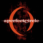 cd: A Perfect Circle: Mer De Noms