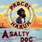 Procol Harum:A Salty Dog