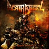 Death Angel:Relentless Retribution
