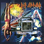 Def Leppard: CD Collection Volume 1