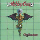 cd: Mötley Crüe: Dr. Feelgood