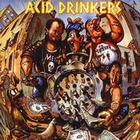 cd: Acid Drinkers: Dirty Money, Dirty Tricks
